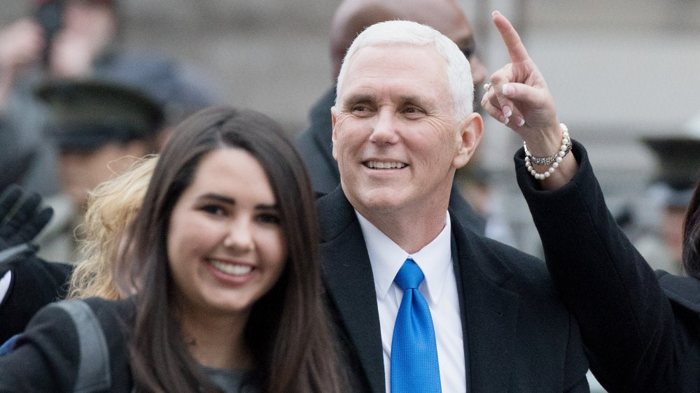 Audrey Pence Mike Pence