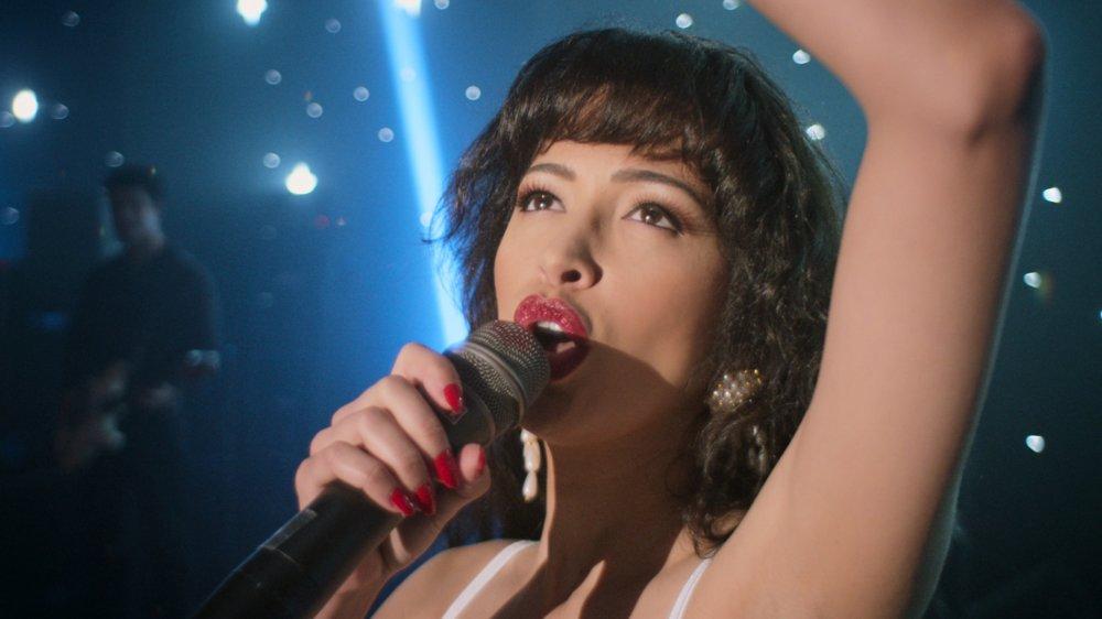 Christian Serratos dans Selena: La Série