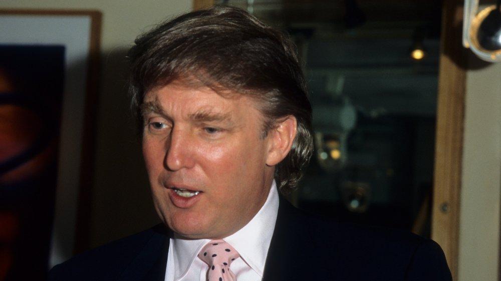 Donald Trump en 1991