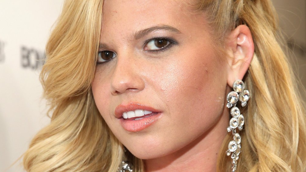 Chanel West Coast au Star Magazine Hollywood Rocks en 2014