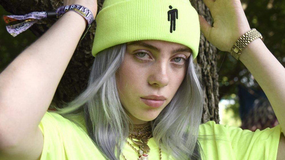 Billie Eilish à Lollapalooza 2018