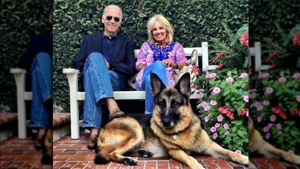 Joe Biden et Jill Biden