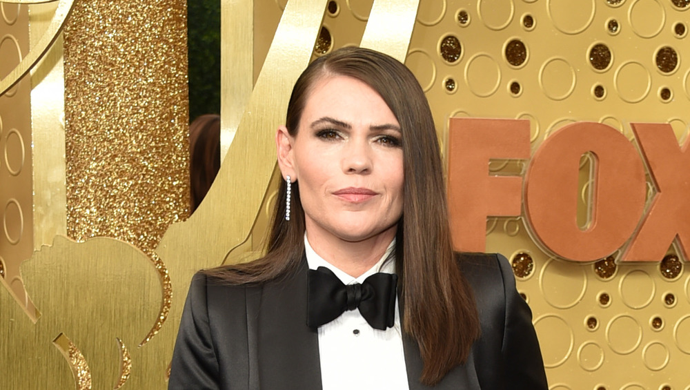 Clea DuVall aux Emmys