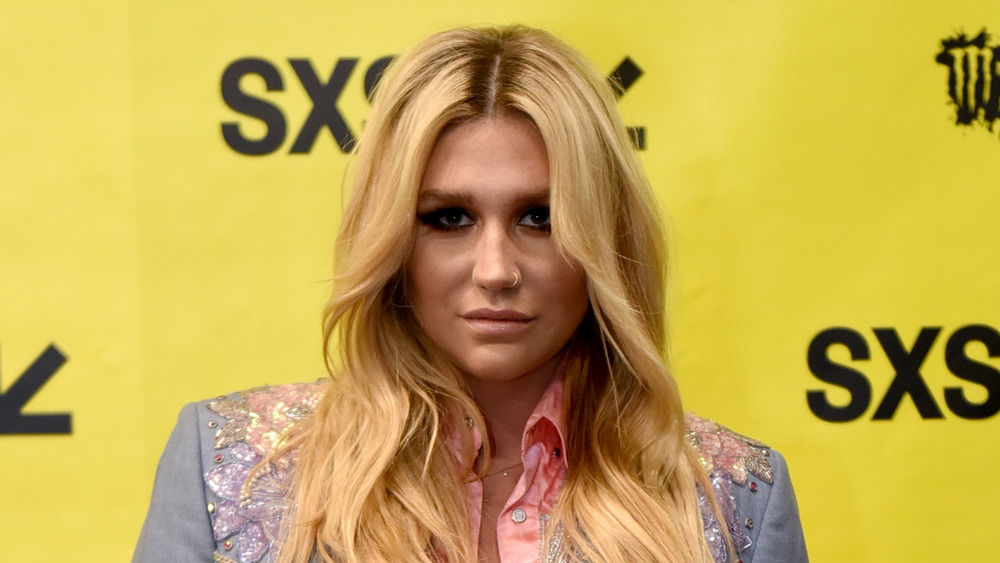 Kesha chez SXSW