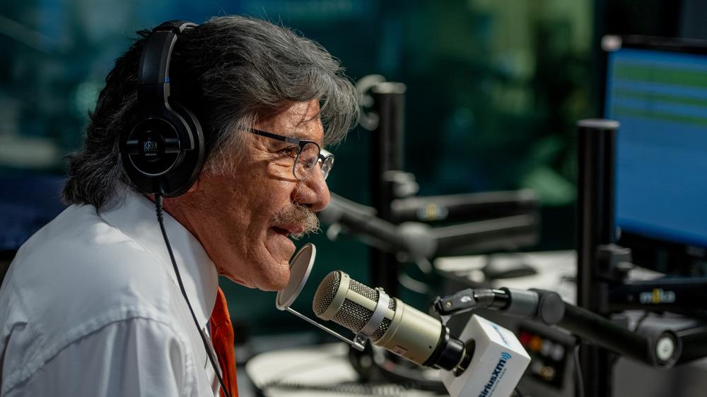 Geraldo Rivera sur le spectacle Dan Abrams