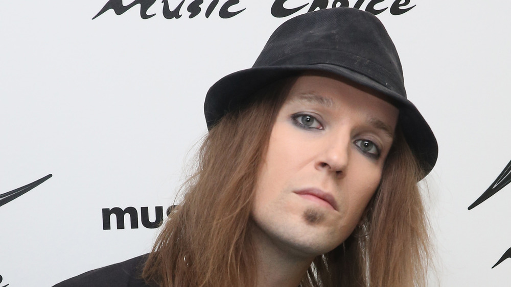 Guitariste Alexi Laiho
