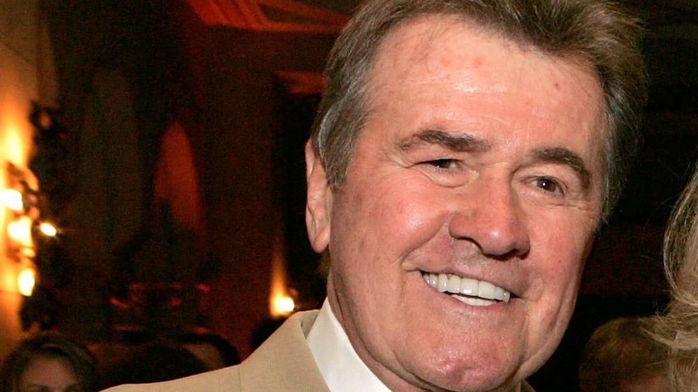 John Reilly souriant lors d'un événement
