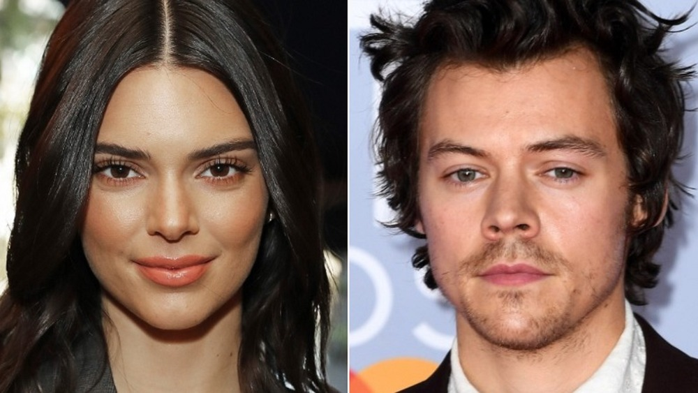 Kendall Jenner et Harry Styles remontent loin