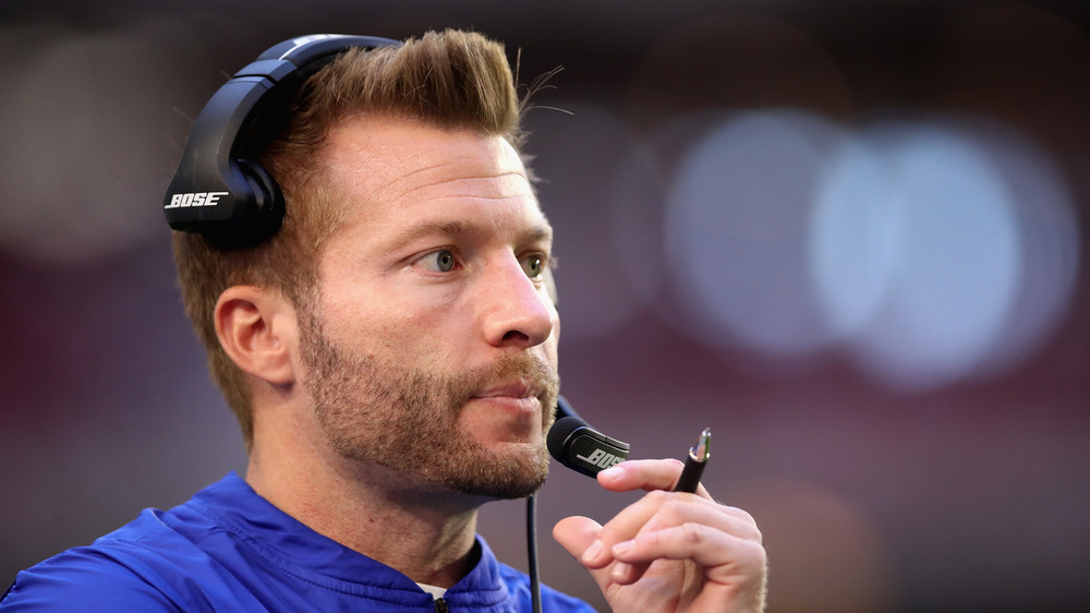 Coaching de Sean McVay