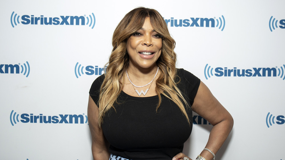 Wendy Williams chez Sirius XM
