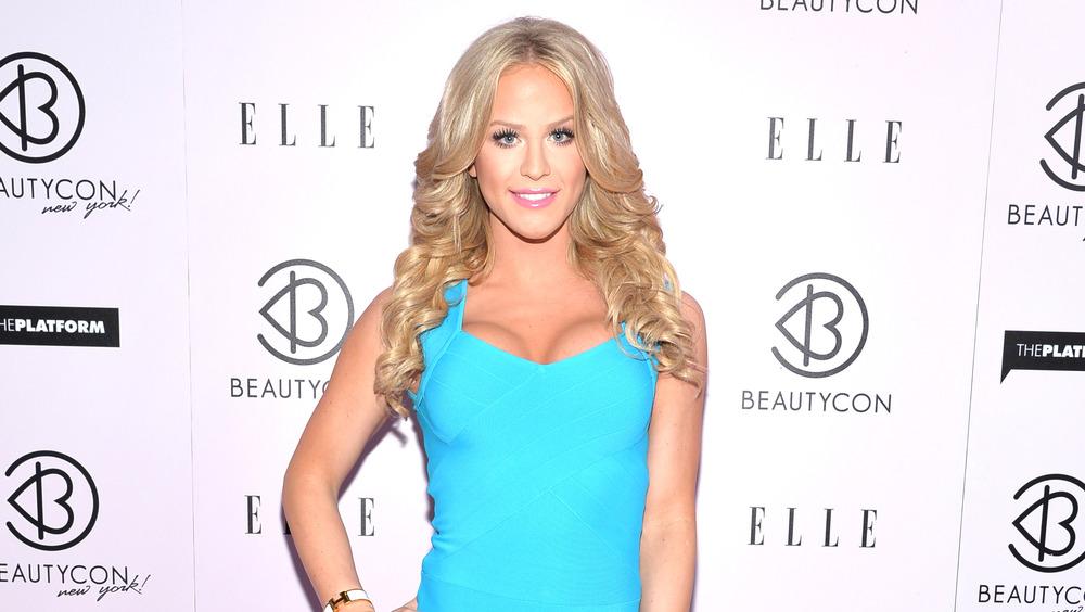 Gigi magnifique à BeautyCon