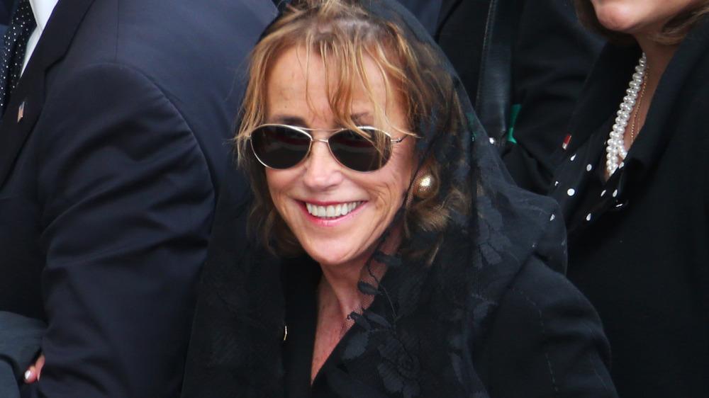 Valerie Biden Owens souriant