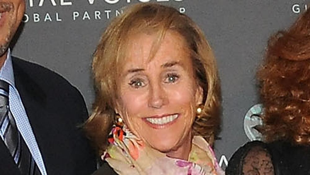 Valerie Biden Owens sourit en 2014