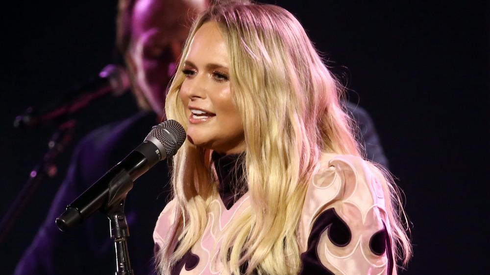 Miranda Lambert chanter