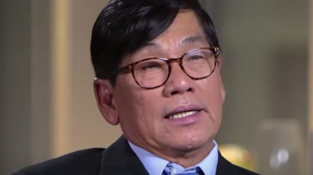 Dr Dao dans une interview d'ABC News