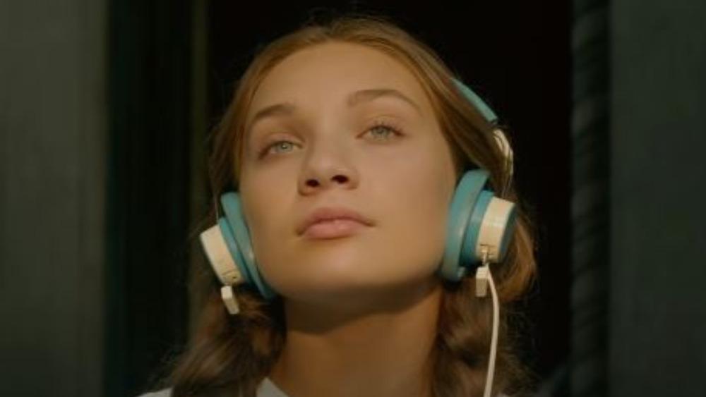 Maddie Zeigler dans la bande-annonce musicale