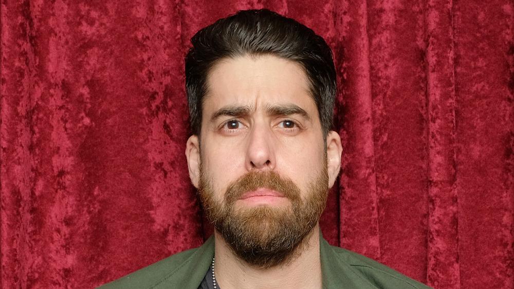 Adam Goldberg, tapis rouge