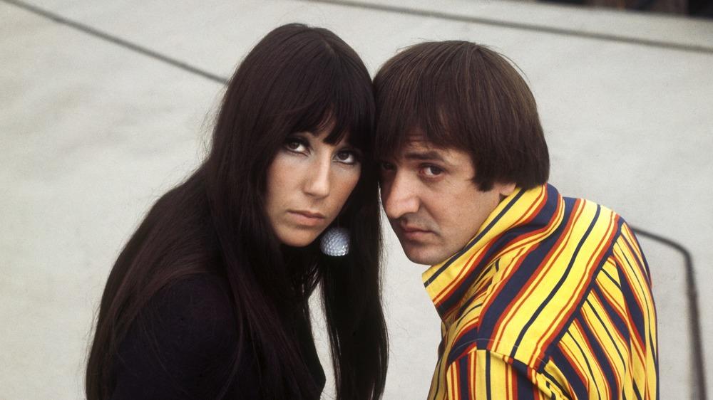 Cher et Sonny Bono