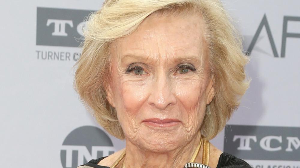 Cloris Leachman à l'American Film Institute