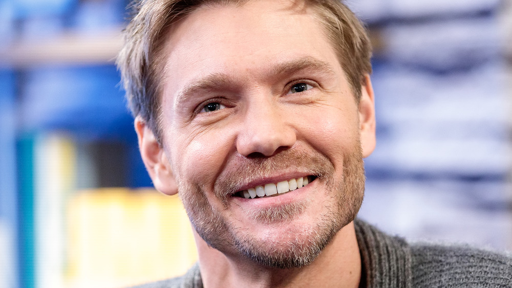 Chad Michael Murray sur le spectacle IMDb