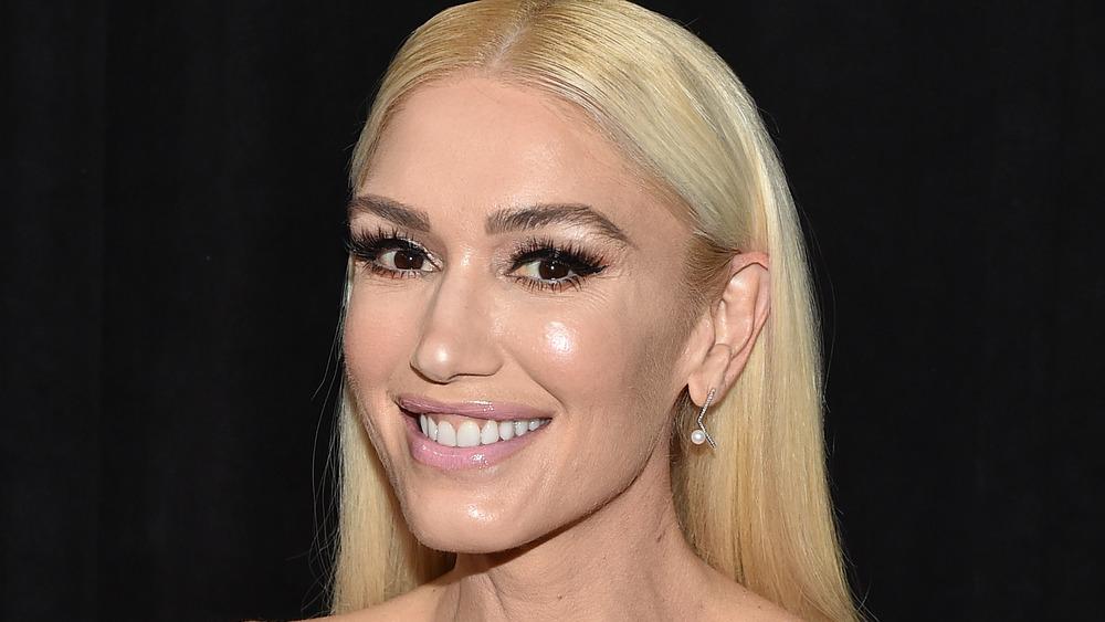 Gwen Stefani aux Grammy Awards