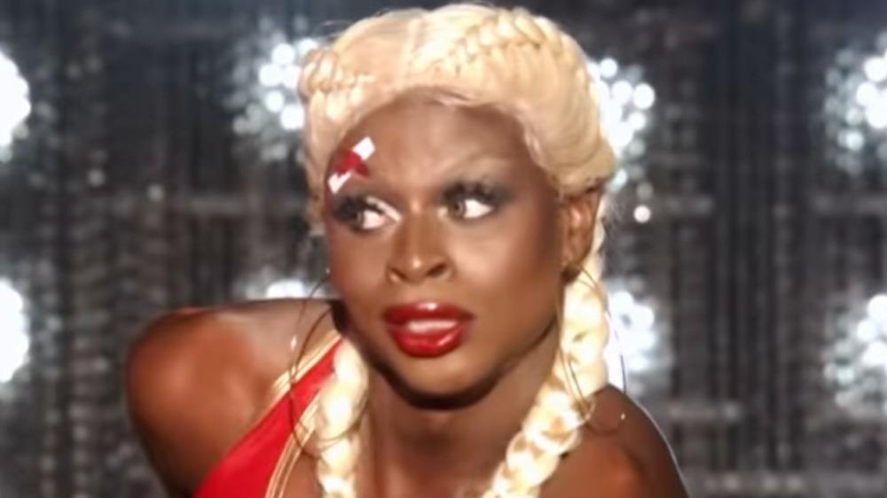 Symone de RuPaul's Drag Race à regarder