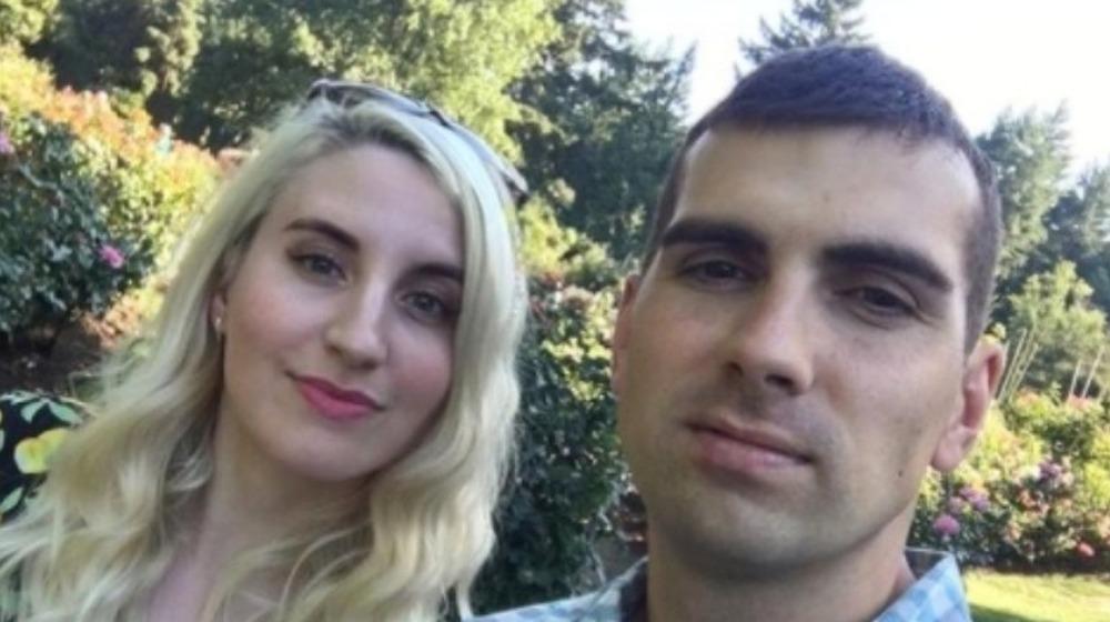Sasha et Emily du fiancé de 90 jours