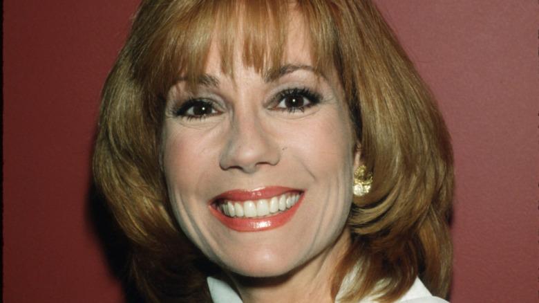 Kathie Lee Gifford des années 90