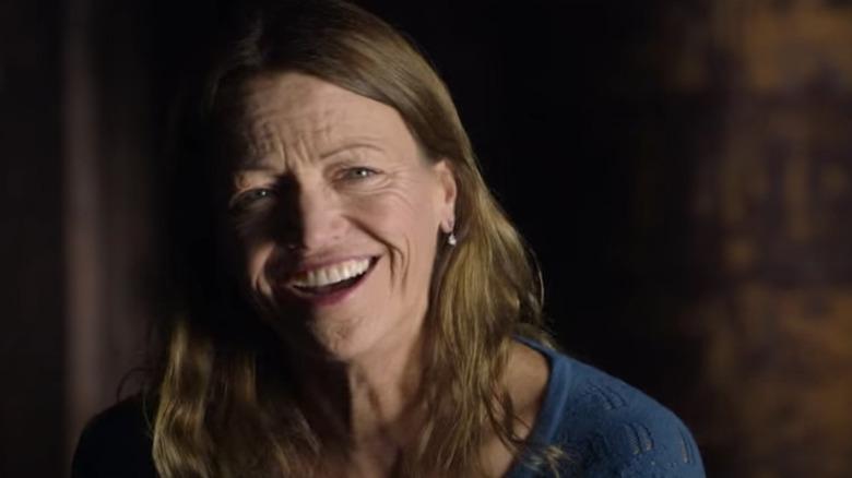 Lori Arnold dans la reine de la méthamphétamine