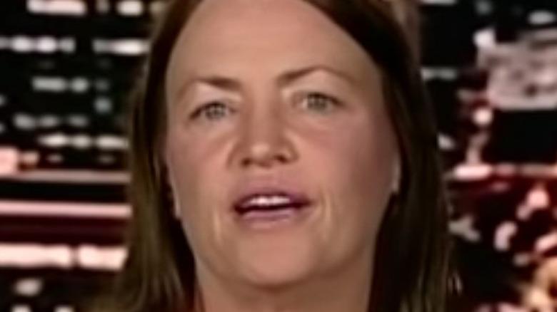 Lori Arnold en interview