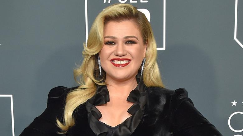 Rouge à lèvres Kelly Clarkson