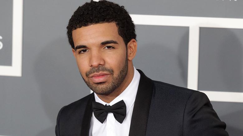 Drake aux Grammy Awards
