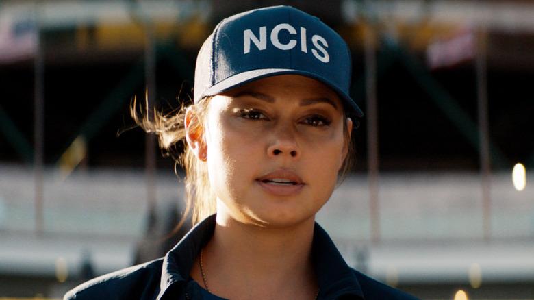 Vanessa Lachey dans NCIS : Hawaï