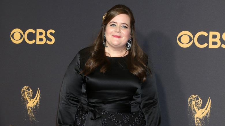Aidy Bryant aux Emmy Awards