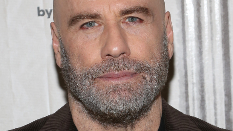John Travolta le fanatique première